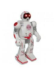Радиоуправляемый робот Шпион Xtrem Bots со световыми и звуковыми эффетами Longshore Limited XT30038