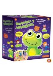 Интерактивная игра Вечеринка у лягушонка (звук) ZanZoon 1617101