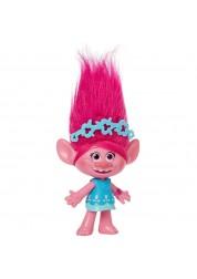 Тролли Принцесса Розочка Фигурка тролля среднего размера с музыкой Hasbro Trolls C1307