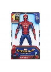 SPIDER-MAN. Фигурка электорнная Титан Hasbro B9693EU4