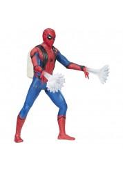 Фигурки человека-паука паутинный город SPIDER-MAN 15 см Hasbro B9765