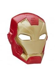 Игрушка Электронная маска Железного человека Avengers Hasbro B5784