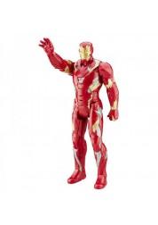 Интерактивная фигурка Железного Человека Hasbro B6177121