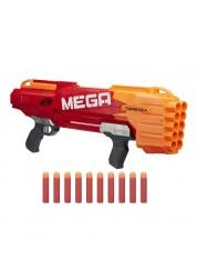 Бластер MEGA Твиншок NERF Hasbro B9894