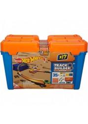 Стартовый набор конструктора трасс Hot Wheels Mattel DWW95