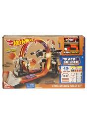 """Набор """"Взрывной"""" конструктор трасс Hot Wheels Mattel DWW96"""