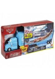 Трек-трансформер Супер прыжок Cars Mattel DHF52