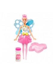 Барби Феи с волшебными пузырьками, в ассортименте Barbie Mattel DVM94/DVM95
