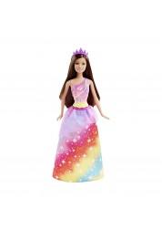 Кукла Принцесса из «радужного» царства Dreamtopia Barbie Mattel DHM49