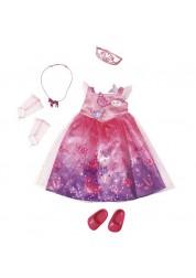 Одежда Сказочная принцесса Baby Born Zapf Creation 822-425