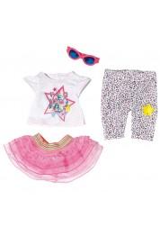 Одежда для прогулки Baby-Born Zapf Creation 822-241