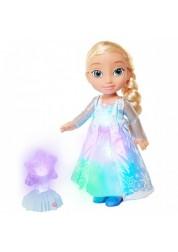 Кукла Принцесса Эльза Северное сияние с микрофоном Холодное Сердце Дисней 297750