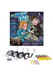 Настольная игра Освобождение Break Free Yulu YL039