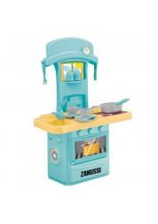 Детская электронная мини-кухня (свет, звук) Zanussi HTI 1684200.00