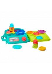 Детская кухня - Возьми с собой  Playskool Hasbro B5848