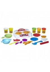 Игровой набор Кухонная плита (звук) Play-Doh Hasbro B9014