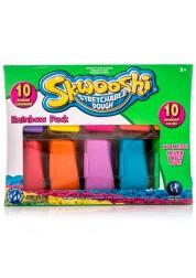 Сквуши Масса для лепки в контейнере Skwooshi S30012