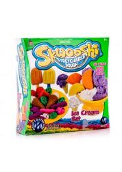 Сквуши Набор для творчества Мороженое Skwooshi S30024