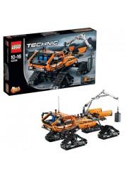 LEGO Technic. Лего Техник. Арктический вездеход, Lego, 42038