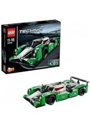 LEGO Technic. Лего Техник. Гоночный автомобиль, Lego, 42039