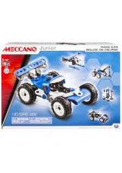 Меккано Гоночная машина (5 моделей) Meccano 91746