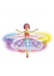 Кукла Летающая фея с подсветкой Flutterbye Flying Fairy