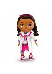 Кукла Доктор Плюшева Дотти, 28 см (звук) Doctor Plusheva 90022