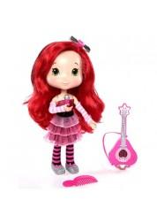 Кукла Strawberry Shortcake 12220 Шарлотта Земляничка 28 см с аксессуарами