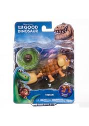 Маленькая подвижная фигурка Юный Анкилозавр Good Dinosaur Хороший Динозавр
