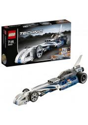 LEGO Technic. Лего Техник. Рекордсмен, Lego, 42033