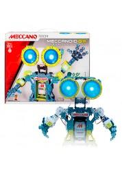 Конструктор Меккано Робот Меканоид G15 Meccano 91763