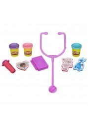 """Игровой набор """"Доктор Плюшева"""" Play-Doh Hasbro A6077H"""