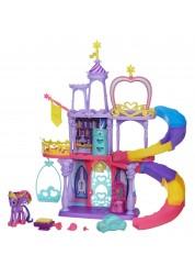 Замок My Little Pony принцессы Твайлайт Спаркл A8213
