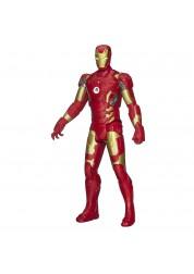 Интерактивная игрушка Titan Hero Tech - Железный человек (свет, звук) Hasbro B0433