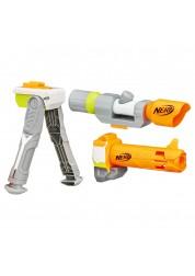 """Сет 4 N-Strike Modulus - """"Меткий стрелок"""" Nerf Hasbro B1537EU4"""