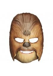 Электронная маска Чубакки (звук) Star Wars Hasbro B3226H