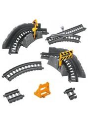 """Томас и друзья """"Набор дополнительных деталей железной дороги"""" TrackMaster - Препятствия"""