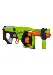 Зомби страйк нерф ордовик Zombie Strike Doominator Hasbro B1532