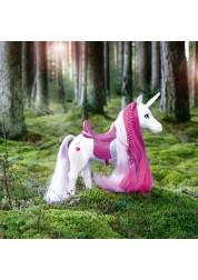 Игрушка Единорог для куклы Baby born Zapf Creation 820-711