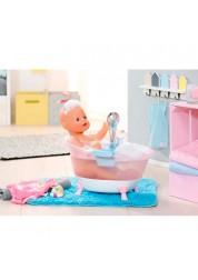 Baby born Ванна с пеной, дисплей Zapf Creation 822-258