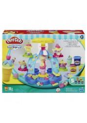 Play-Doh Игровой набор Фабрика Мороженого Hasbro B0306