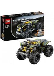 LEGO Technic. Лего Техник. Квадроцикл, Lego, 42034