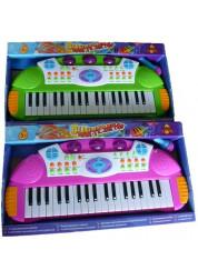 Тилибом Пианино с микрофоном Т80469