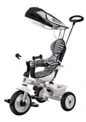 Велосипед детский Navigator Lexus Trike сер.Сафари 3-колесный 10 дюймовый с ручкой Т55932