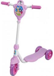 Самокат детский 1toy Ну, погоди 3-х колесный Т56800