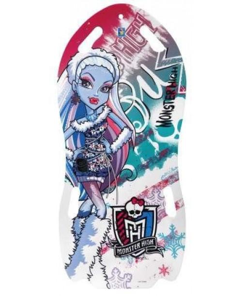 1toy Monster High ледянка для двоих 122см