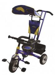 Велосипед детский Navigator Lexus 3-колесный 10 дюймов с ручкой Т55914