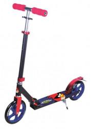 Самокат детский TOPGEAR Angry birds 2-х колсеный Т55957
