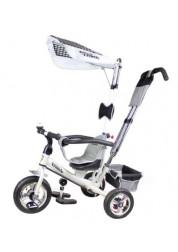 Велосипед детский Navigator Lexus 3-колесный 10 дюймовый с ручкой Т56859