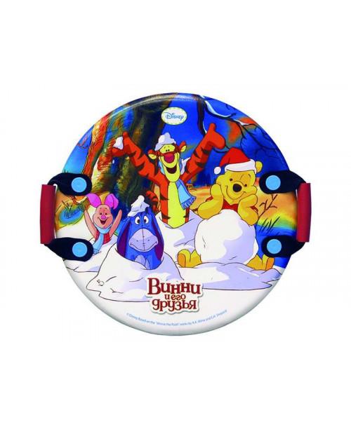 Ледянка Disney Винни-Пух 52 см